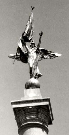 First Division Memorial