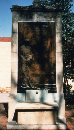 (Prince George's County World War I Monument)