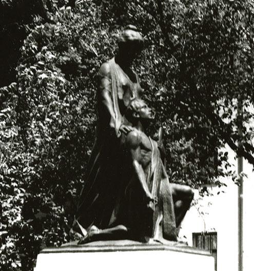 World Wars Monument