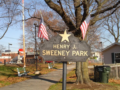 Sweeney Park (NH)