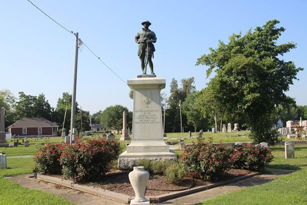 McCracken County World War I Memorial