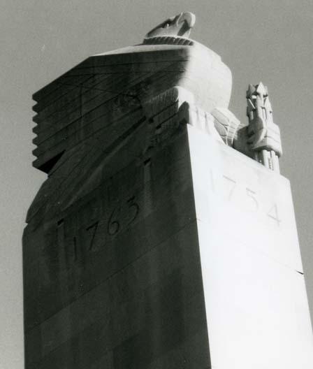 Soldiers and Sailors Memorial Bridge