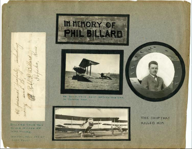 Philip Billard Municipal Airport