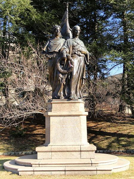 Winchester World War I Memorial