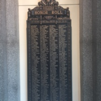 WWI Memorial Plaque Honor Roll of City of Seattle Employees.jpg